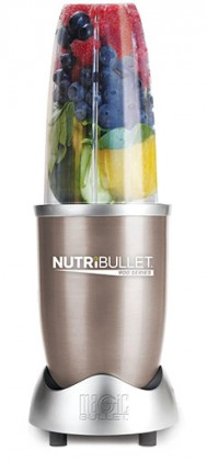 Smoothie Stolní mixér NutriBullet 900, set 9 ks