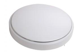 Solight LED bílé stropní světlo, 12W, 840lm, 3000K, 27cm