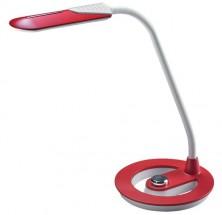 Solight WO38-R LED lampička 6W, 4100K, stmívatelná, bíločervená
