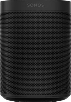 Sonos One černý