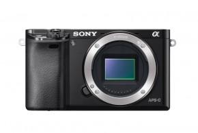 Sony Alpha 6000, tělo, black (ILCE6000B.CEC)