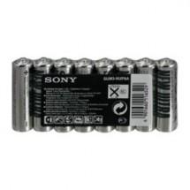 Sony Baterie tužkové SUM3NUP8A-EE, 8ks R6/AA(SUM3NUP8A-EE)