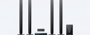 Sony BDV-E6100 POUŽITÉ, NEOPOTŘEBENÉ ZBOŽÍ