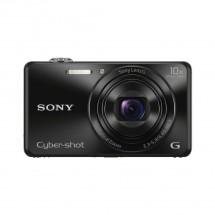 Sony Cyber-Shot DSC-WX220 černá