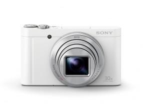 Sony Cyber-Shot DSC-WX500 WHITE