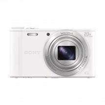 Sony CyberShot DSC-WX350 bílý POUŽITÉ, NEOPOTŘEBENÉ ZBOŽÍ