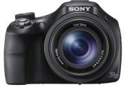 Sony DSC-HX400V černá,20,4Mpix,50xOZ,GPS