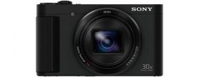 Sony DSC-HX90B.CE3 (černý)