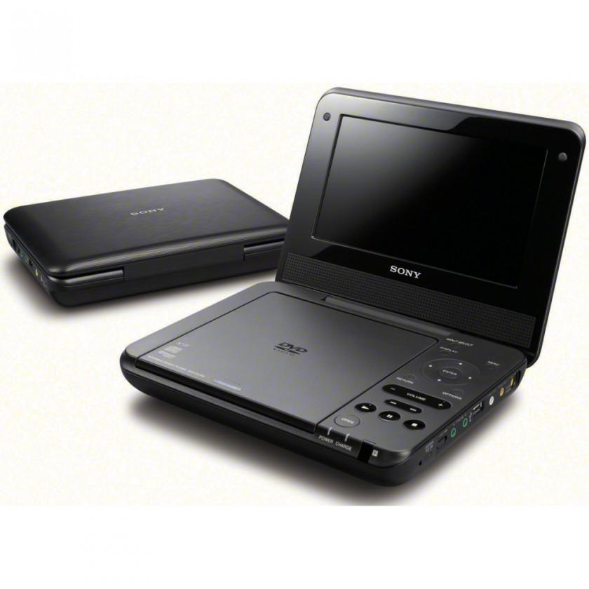 Sony DVP-FX770