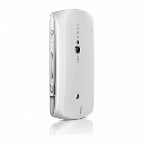 Sony Ericsson Xperia Neo V White | OKAY.cz