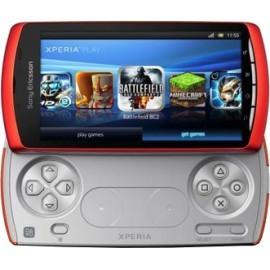Sony Ericsson Xperia PLAY Burnt Orange