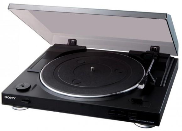 Sony gramofon PS-LX300USB