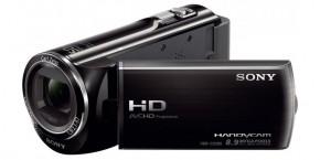 Sony HDR-CX280E černá