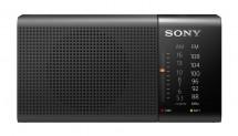 Sony ICF-P36 OBAL POŠKOZEN