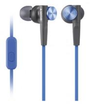 Sony MDR-XB50AP Blue