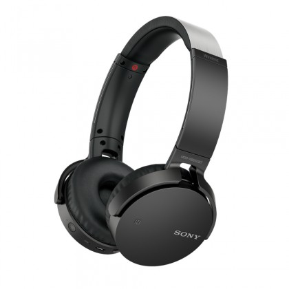 Sony MDR-XB650BT Black