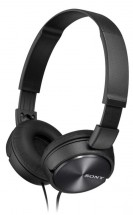 Sony MDR-ZX310, černá