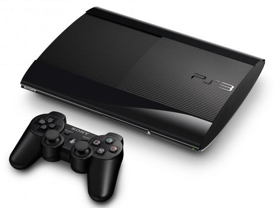 Sony PlayStation 3 12GB + Hra