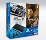 Sony PlayStation 3 - 500GB + GT5 Academy Edition + U3 GOTY BAZAR