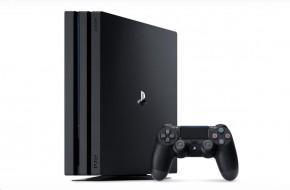 Sony PlayStation 4 Pro 1TB ROZBALENO
