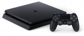 SONY PlayStation 4 Slim - 1TB + SPIDERMAN