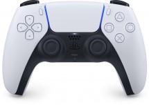 Sony PlayStation 5 DualSense Wireless Controller, ovladač na PS5