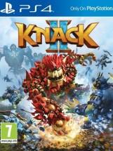 Sony Playstation PS4 - Knack 2, PS719863663