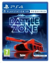 SONY PLAYSTATION PS4 VR - Battlezone VR PS719868354