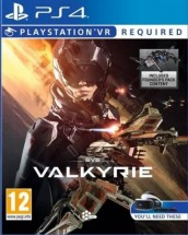 SONY PLAYSTATION PS4 VR - Eve: Valkyrie VR PS719866657