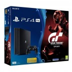 SONY PS 4 Pro 1TB+Gran Turismo Sport+That's You+PS Plus 14 dní