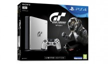 SONY PS4 1TB+Gran Turismo Sport Spec.ed.+That's You+PSPlus 14dní