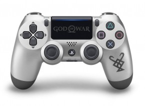 Sony PS4 DualShock 4 v2, God of War  PS719936367