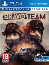 SONY PS4 hra Bravo Team VR - PS719955566