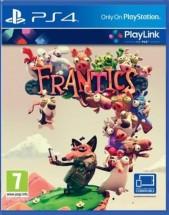SONY PS4 hra Frantics PS719375173