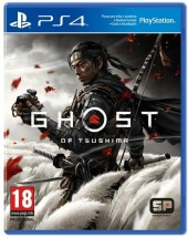 SONY PS4 hra Ghost of Tsushima /EAS