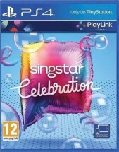 SONY PS4 hra SingStar Celebration