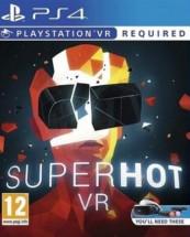 SONY PS4 hra Superhot PS719973867