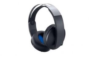 Sony PS4 - Platinum Wireless Headset PS719812753