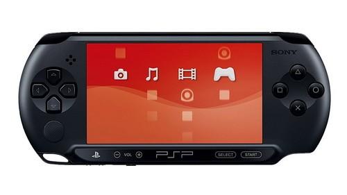 Sony PSP Base Pack - BLACK + Cars 2