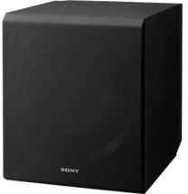 Sony SA-CS9, černá