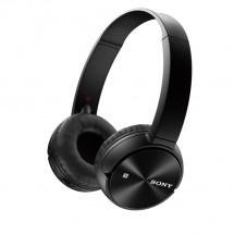 Sony Sluchátka MDR-ZX330BT Bezdrátová Bluetooth přes hlavu