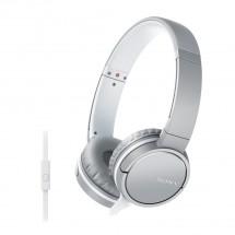 Sony Sluchátka MDRZX660AP bílá