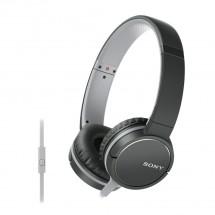 Sony Sluchátka MDRZX660AP černá