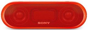 Sony SRS-XB20, modrá POUŽITÉ, NEOPOTŘEBENÉ ZBOŽÍ