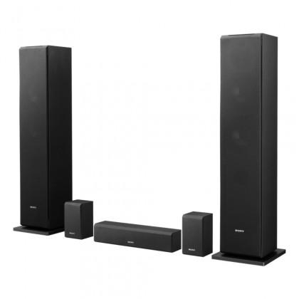 Sony SS-CS310CR, černá