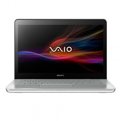 Sony VAIO Fit 14 Touch stříbrná (SVF14A1M2ES.CEZ)