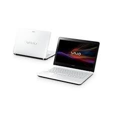 Sony VAIO Fit 14E bílá (SVF1421L1EW.CEZ)