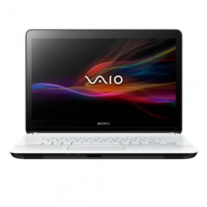 Sony VAIO Fit 15E bílý (SVF1521A6EW.CEZ)