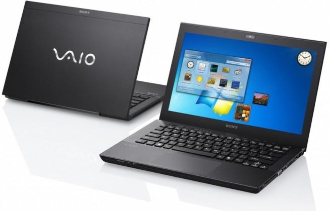 Sony VAIO S13 černá (SVS1311P9EB.CEZ)