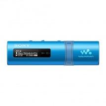 Sony WALKMAN NWZ-B183L modrý (NWZB183L.CEW)